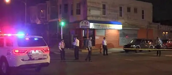 11-month-old boy shot three times by unknown men in Pennsylvania