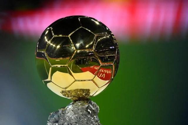 Liverpool stars Salah, Mane and Van Dijk on Ballon d'Or shortlist