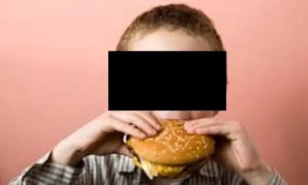 Expert blames rise in Type 2 diabetes in children on poor diet
