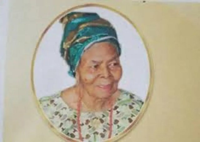 Nigerian first female science graduate, Jibowu dies at 95