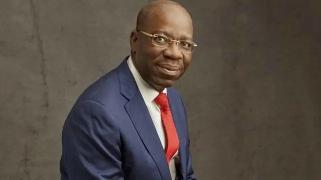 Edo APC chieftain berates Obaseki over poor handling of fire incident in the state