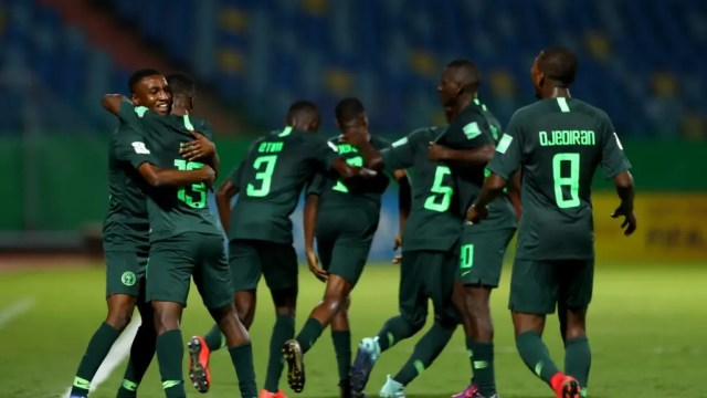 U17 World Cup: Nigeria face the Netherlands in Round of 16