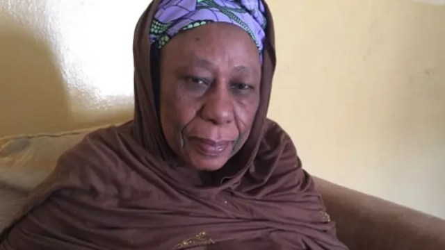 Breaking: Wife of late Tafawa Balewa, Jummai dies at 85