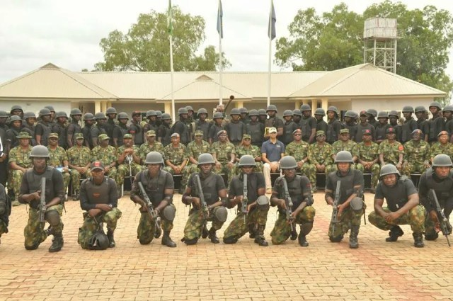 NAF destroys another Boko Haram meeting