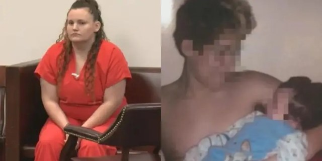 Florida nanny Jailed for getting pregnant for 11 years old boy