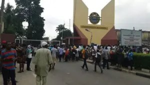 Sex For Grades: UNILAG raises task force to check sexual harassment, other offences