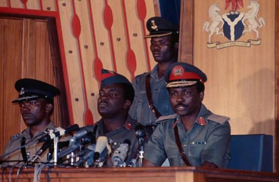 Late Mobolaji Johnson: I'm still speechless ?First Son
