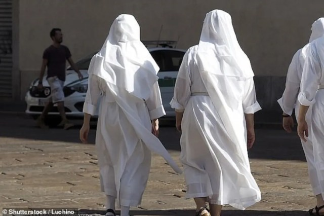 Catholic Church investigates after two nuns became pregnant