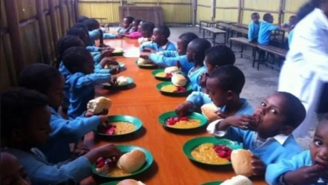 ICPC arrests 2 key FG officials over diversion of N68m sch feeding cash