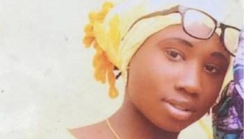 Schools abductions, Kidnap, Leah Sharibu