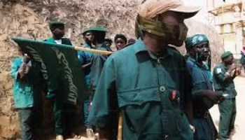Hisbah arrests 2 in Jigawa over alleged homosexual act