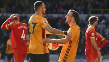 Nuno Espirito Santo: 'Wolves didn't settle down'