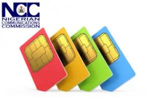 NCC warns Telecom consumers against sharing cell phone, NIN, SIM