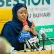 Aisha Buhari Cup: First Lady approves theme for tournament