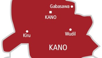 Kano First Lady to Orphans: You can't be leaders without education