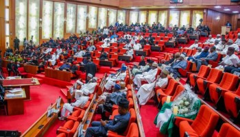 Senate passes revised MTEF, reduces 2022 budget size by N60bn