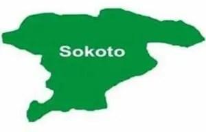 Sokoto map