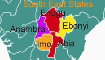 South East sliding into anarchy, CSO warns
