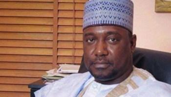 Abu Sani Bello, bandits in Niger