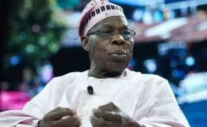 Obasanjo denies plan to float 'new political party' ahead of 2023 elections