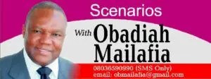 Obadiah Mailafia
