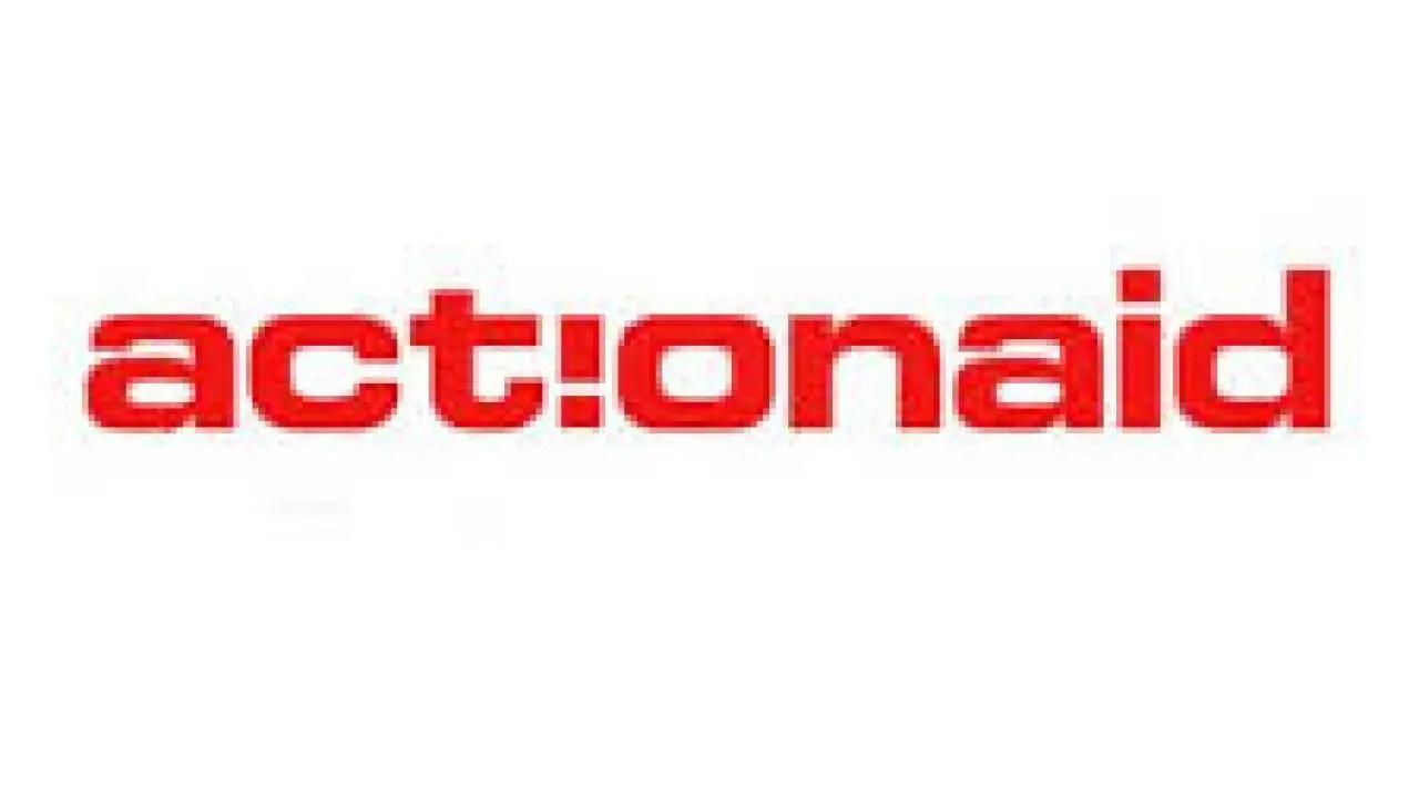 Apply at ActionAid Nigeria AAN 1