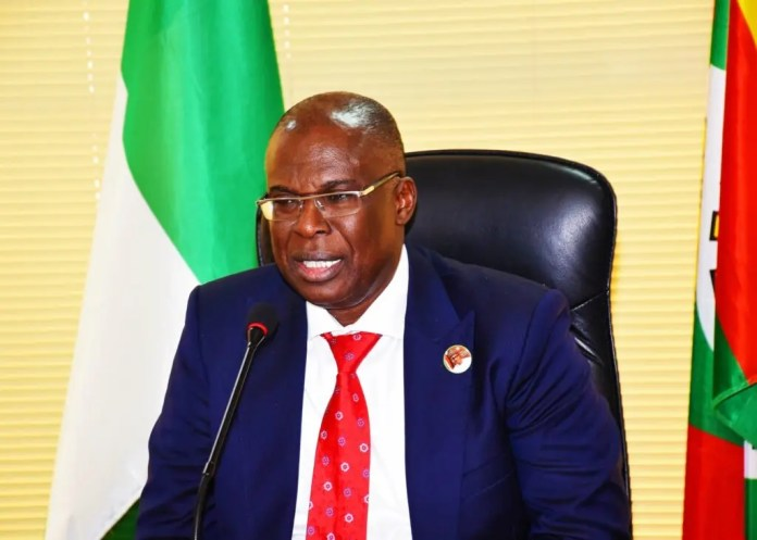 Buhari is committed to providing jobs for Niger Delta youths ― Sylva