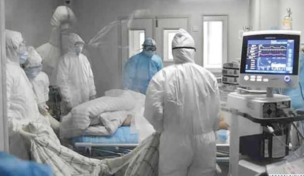 COVID-19: Ex-army officer alleges National Hospital abandoned 35-year-old father of 3 to die