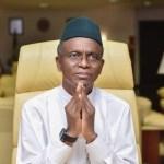 Nigeria's President at 62, says El-Rufa'i