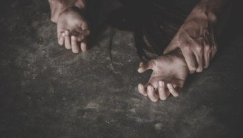 RAPE: Man, 42, turns friend's 11-yr-old daughter to sex slave in Plateau