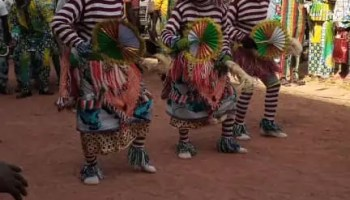 2020 NAFEST returns in Plateau ― Lalong