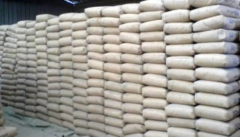 Cement price: Union kicks, gives 30-day ultimatum to fix price at N1, 800