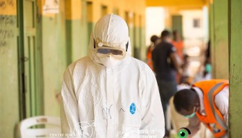 The number of confirmed Coronavirus (COVID-19) cases in Africa has reached 4,330,666 as of Saturday, the Africa Centers for Disease Control and Prevention (Africa CDC) said. The Africa CDC, the specialised healthcare agency of the African Union (AU), said the death toll from the pandemic stood at 115,191 while 3,888,495 patients across the continent have recovered from the disease. South Africa, Morocco, Tunisia, Ethiopia, and Egypt are among the African countries with the most cases in the continent, according to the Africa CDC. South Africa has recorded 1,556,242 COVID-19 cases, the most among African countries, followed by Morocco, at 500,984 cases, and Tunisia at 268,837 cases, it was noted. (Xinhua/NAN)