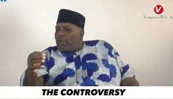 I'm ready to face firing squad if I don't keep my presidential promises ― Doyin Okupe