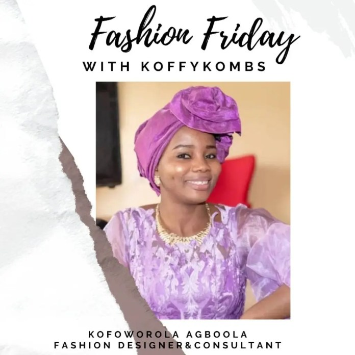 How Lagos designer designer was 'duped' of her hardearned money, how you may be in same shoes