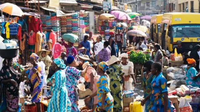 Nigeria remains Africa's biggest economy, top investment destination – APC