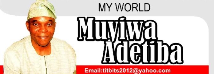 Muyiwa Adetiba