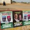 2023: Atiku distances self from campaign posters