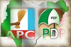 defections, PDP, APC