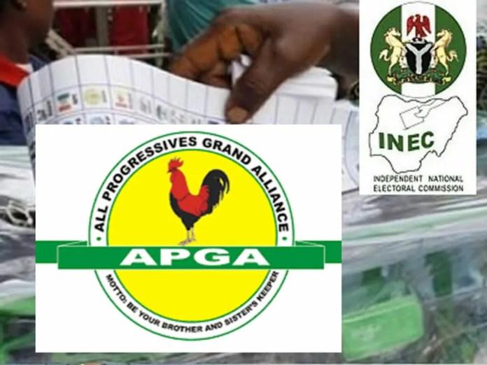 APGA INEC 1