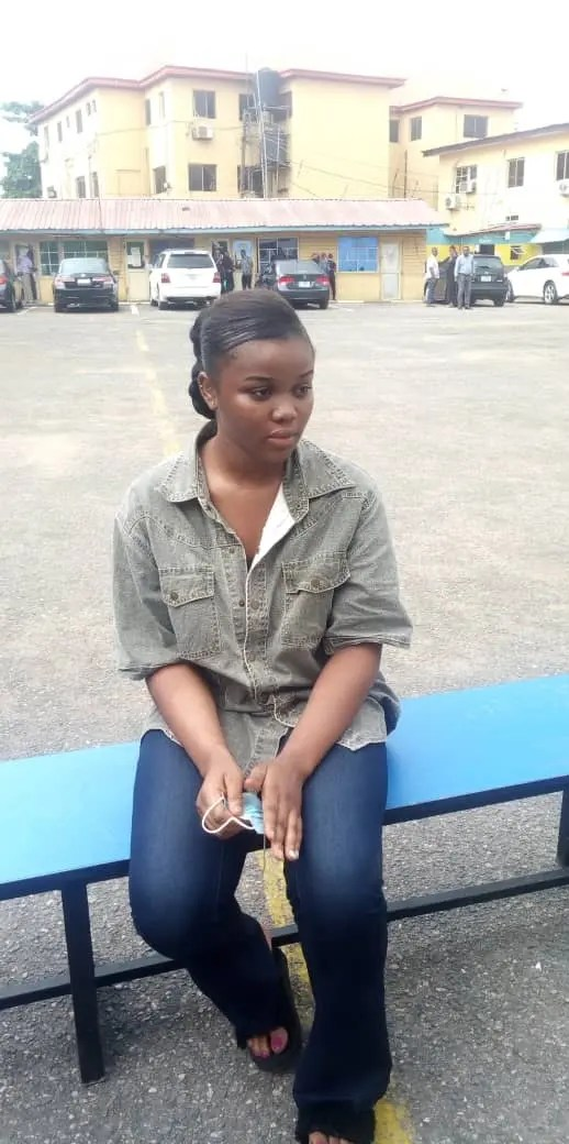 Chidinma Ojukwu Biography Pictures