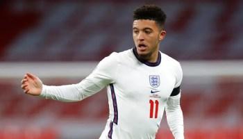 Sancho's Man United move imminent, says Solskjaer