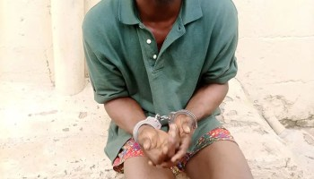 23-year-old man kills lover, rapes her corpse in Edo