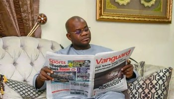 Bello Replies Ohanaeze: Rotational presidency was political class' convenience; we can't sacrifice competence for mediocrity