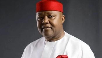 Ex-President Jonathan's envoy, Nwankpo, dumps APGA, wins ADC ticket