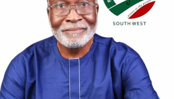 Lagos LG Polls: Time to stop bad governance, touch grassroots— Owokoniran, South-West PDP scribe