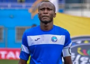 Enyimba back skipper Oladapo in doping row