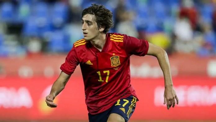 Spain v Lithuania International Friendly cb8a18755e77767e8e1c5c2007f46f7f