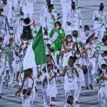 JUST IN: Ten Nigerian athletes banned from participating in Tokyo Olympics