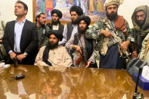 (OPINION) Recent events in Afghanistan: Quick lessons for Nigeria